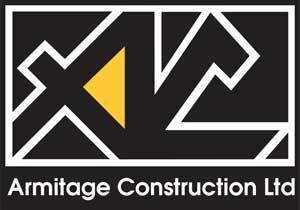 Armitage Construction LTD's Logo